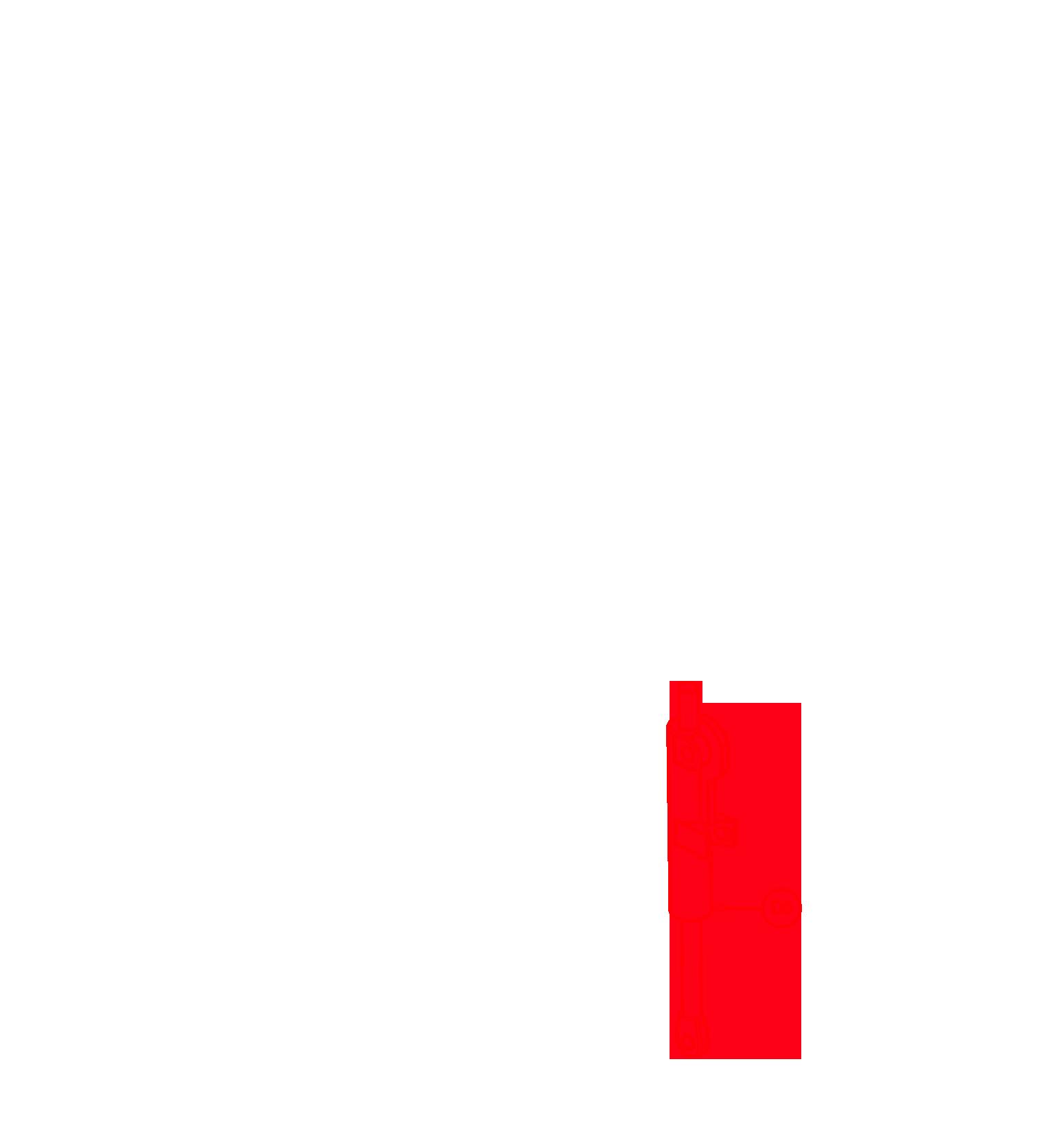 Lenksäule