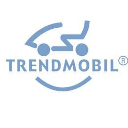 Wetterdach E-Mobil Life Sport