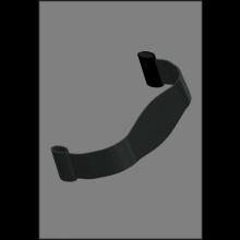 Rückengurt LR-X bis 09/2014