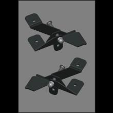 Bremsblechset R225/R225XL/LR53/LR56