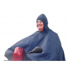 Personen-Regenhaube