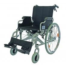 TML-TB Leichtgewicht Rollstuhl mit Trommelbremse
